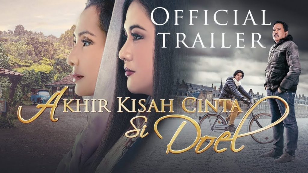 7 Rekomendasi Film Indonesia yang Tayang di Netflix 2