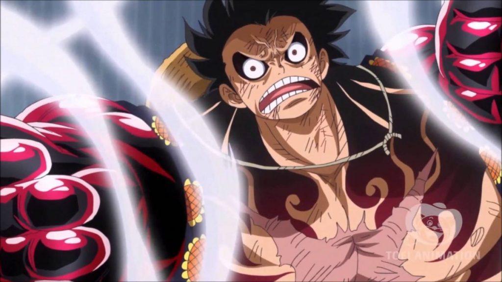 5 Momen Terkeren & Epic di One Piece, Bikin Merinding 5