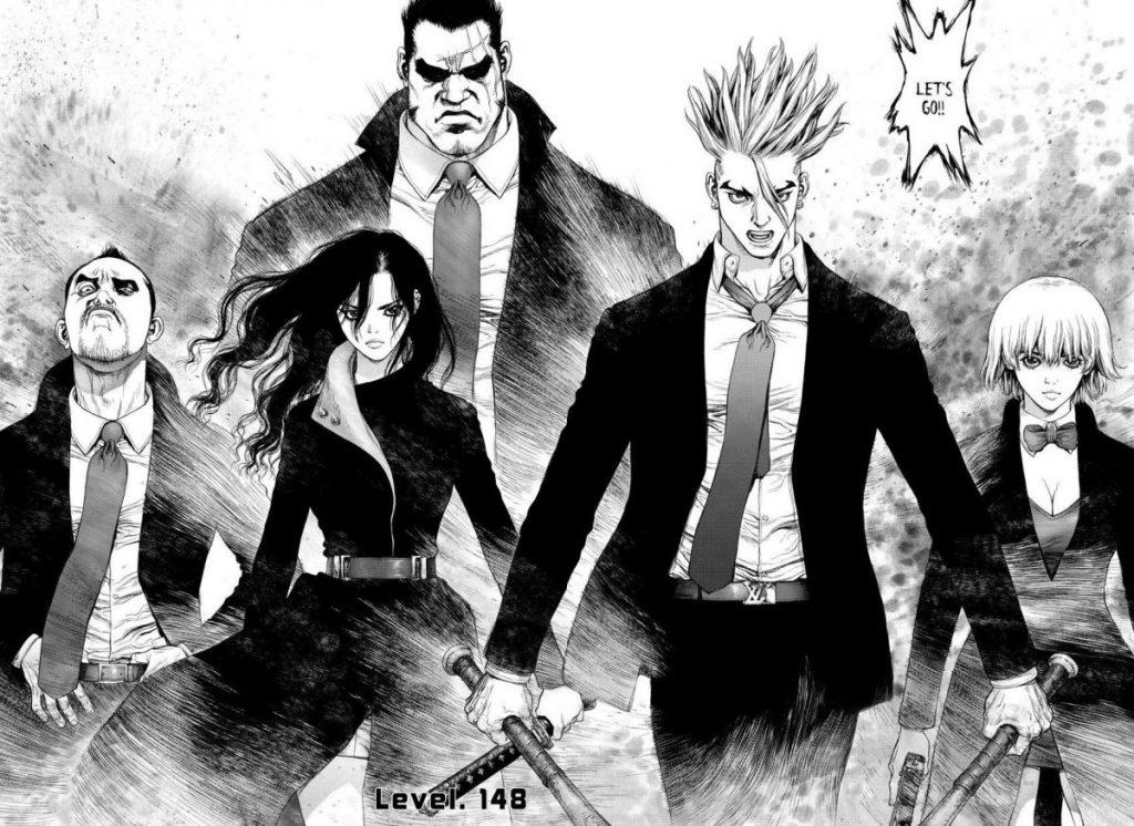 5 Manga dengan Gambar Terbaik, Dijamin Memanjakan Mata! 6