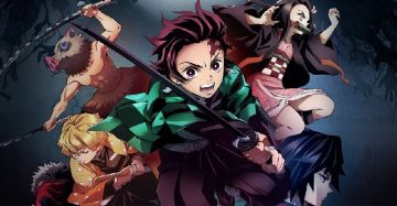 Kimetsu No Yaiba The Movie : Berikut Faktanya, Antrian Membludak Hingga Situs Eror 9