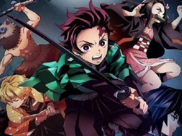 Kimetsu No Yaiba The Movie : Berikut Faktanya, Antrian Membludak Hingga Situs Eror 15