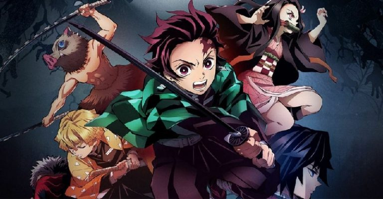 Kimetsu No Yaiba The Movie : Berikut Faktanya, Antrian Membludak Hingga Situs Eror 1