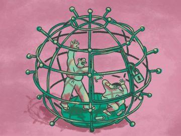 KDRT Rawan Terjadi Selama Pandemi, Perempuan & Anak Harus Dilindungi 5