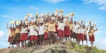 Menilik Kondisi Pendidikan Indonesia 22