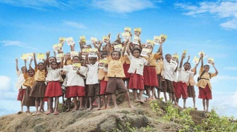 Menilik Kondisi Pendidikan Indonesia 1
