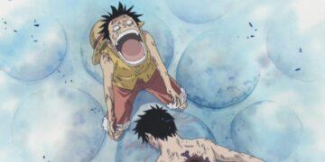 5 Momen One Piece Paling Sedih, Bikin Menangis! 38