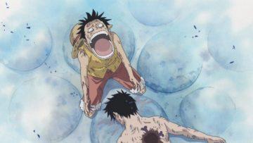 5 Momen One Piece Paling Sedih, Bikin Menangis! 19