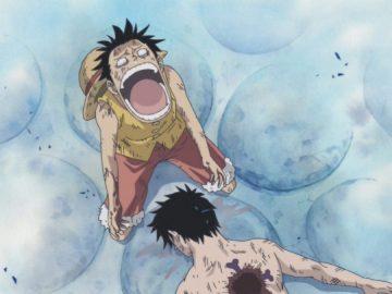 5 Momen One Piece Paling Sedih, Bikin Menangis! 18