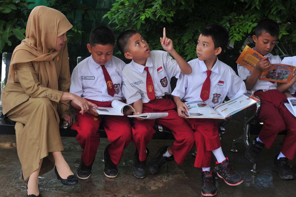 Fungsi Bahasa Indonesia Sebagai Bahasa Nasional 1