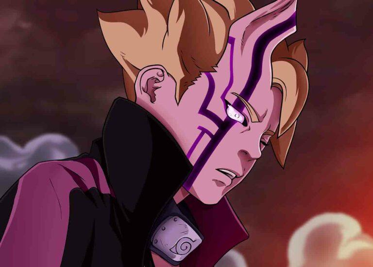 5 Kekuatan Boruto Dimasa Depan. Melebihi Kekuatan Dari Uzumaki Naruto? 1