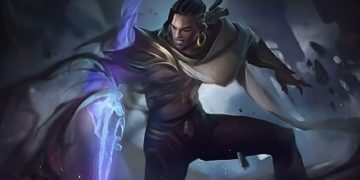 Mobile Legend : Build dan Item Brody Tersakiti 2020 24