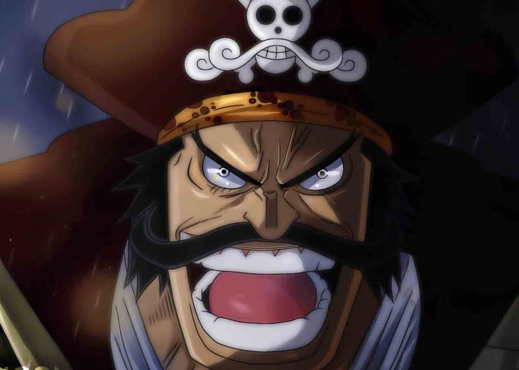 Bikin Penasaran, 5 Karakter Anime yang Kekuatannya Masih Misteri 3