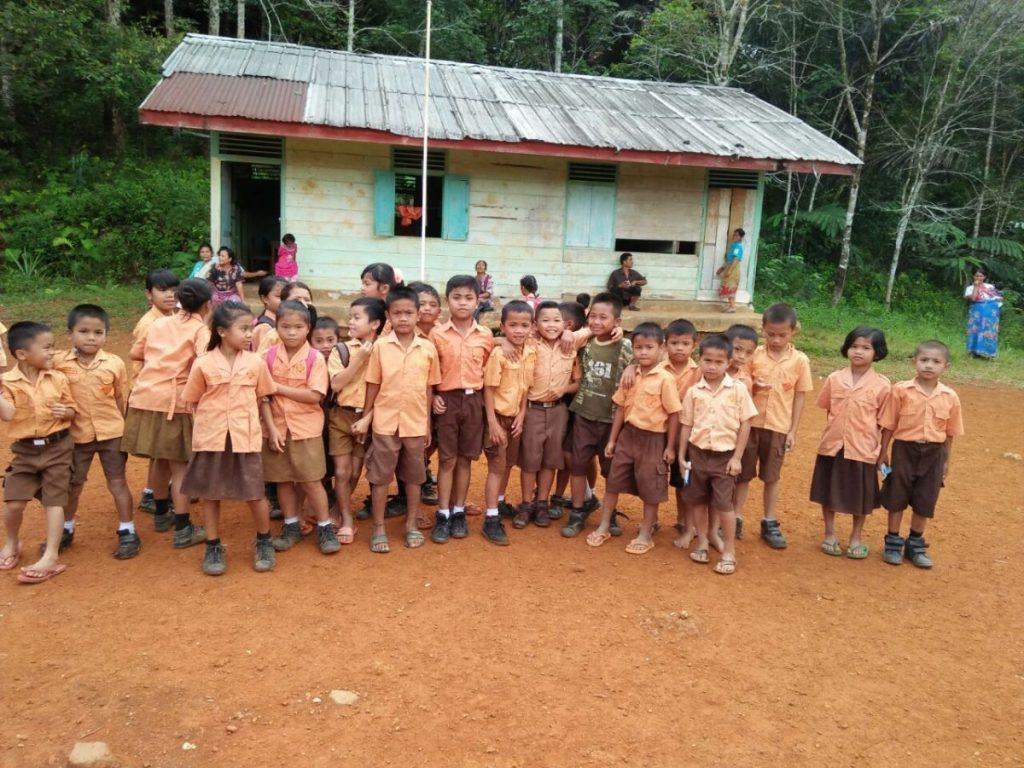 Menilik Kondisi Pendidikan Indonesia 4