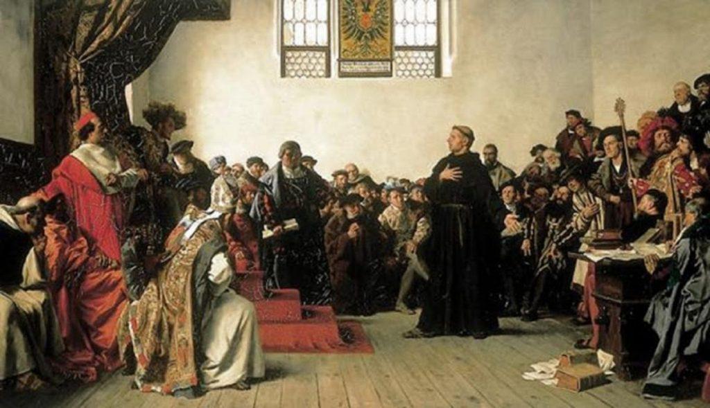 5 Nilai Etika Protestan Max Weber, Kunci kemajuan bangsa Eropa 5