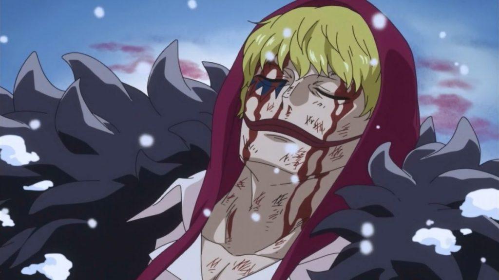 5 Momen One Piece Paling Sedih, Bikin Menangis! 3