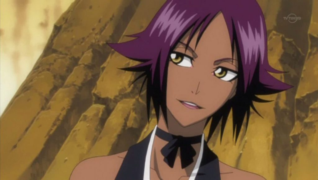 Bikin Penasaran, 5 Karakter Anime yang Kekuatannya Masih Misteri 6