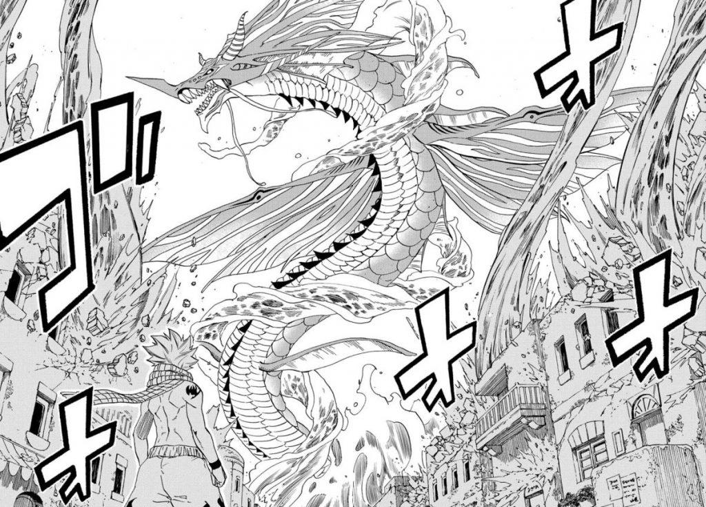5 Fakta Fairy Tail 100 Years Quest, Sekuel Petualangan Natsu & Kawan - Kawan 4