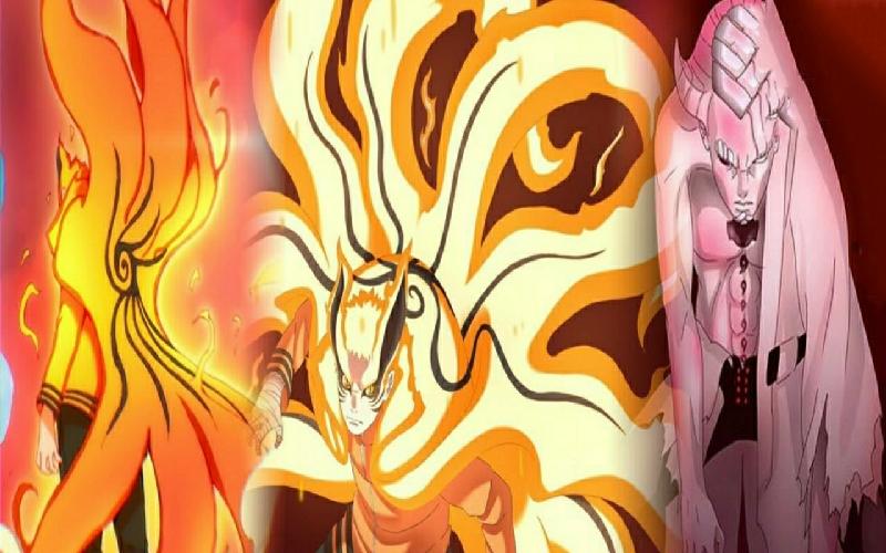 Spoiler Boruto Chapter 52 : Naruto Diprediksi Tak Mati Meski Gunakan Mode Kyubi Terbaru 3