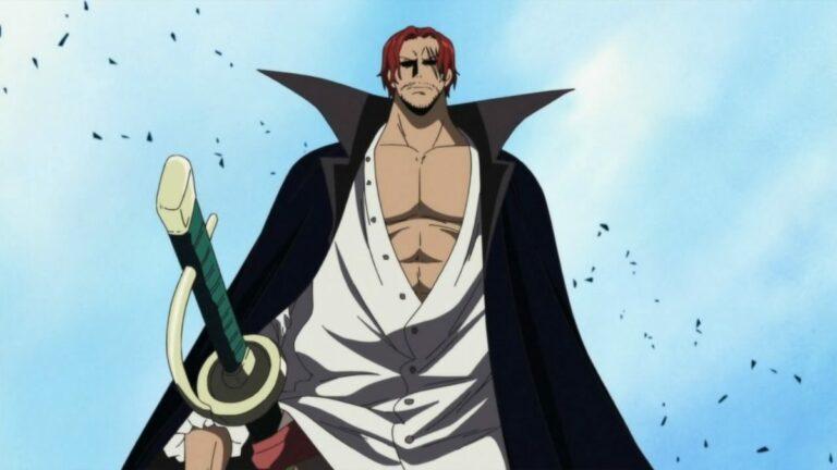 Bikin Penasaran, 5 Karakter Anime yang Kekuatannya Masih Misteri 1