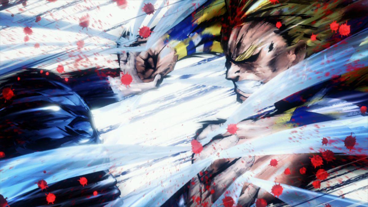5 Pertarungan Terbaik Sepanjang Masa di Anime 7
