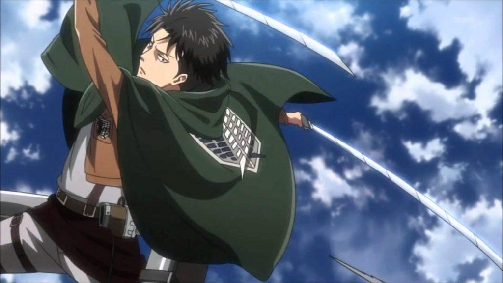 4 Karakter Sampingan di Anime yang Lebih Populer dari Karakter Utama 5