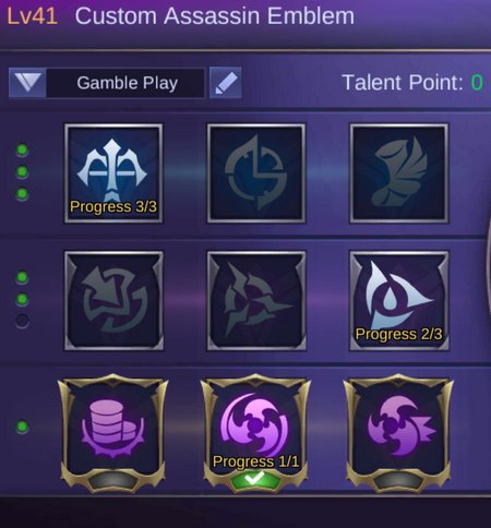 Mobile Legend : Build & Item Barats Paling Sakit Defend Paling Kuat 4