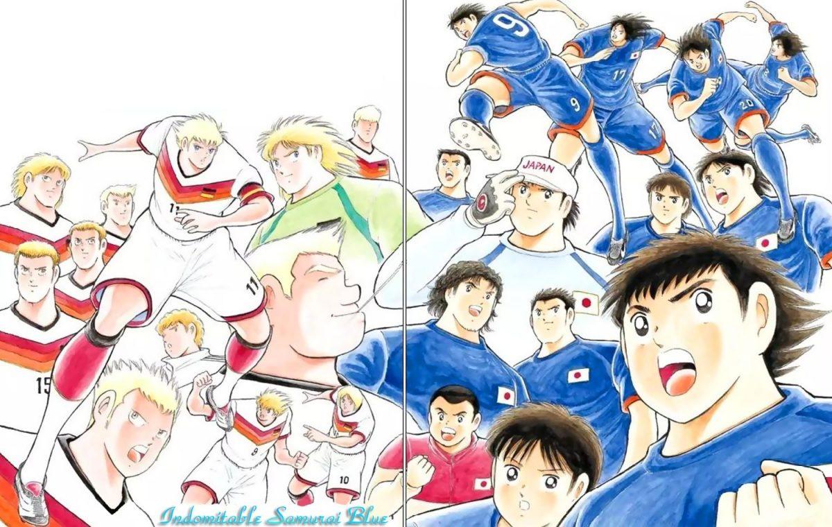 5 Pertandingan Olahraga Terbaik & Terseru di Anime 3