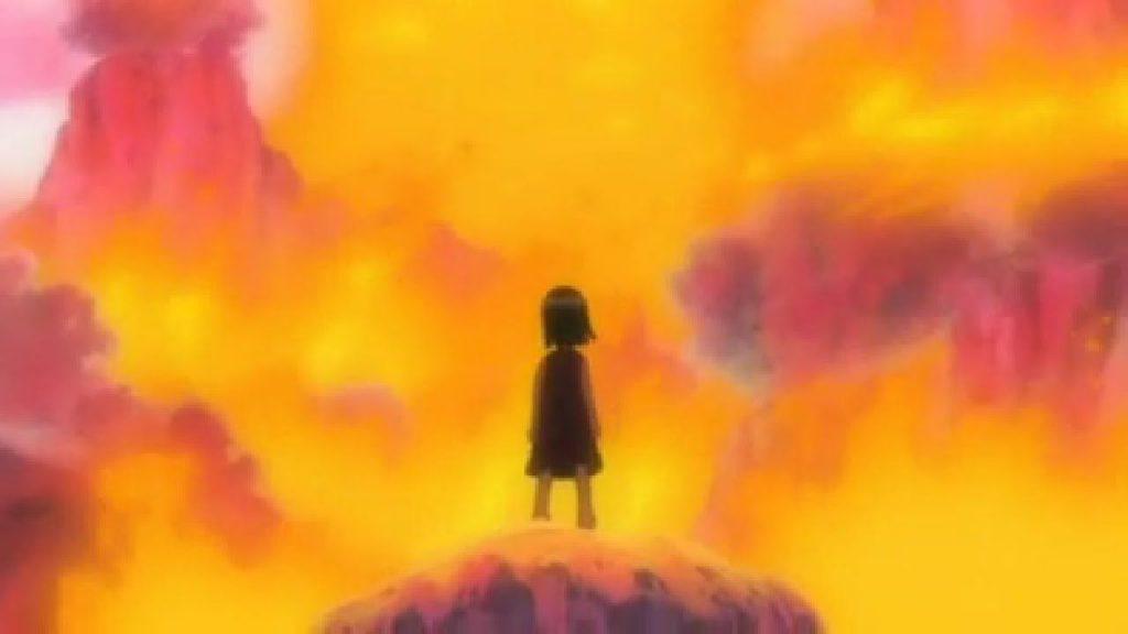 5 Momen One Piece Paling Sedih, Bikin Menangis! 4