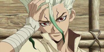 5 Karakter Anime Paling Genius, IQ 200+ 29