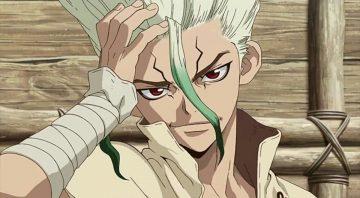 5 Karakter Anime Paling Genius, IQ 200+ 15