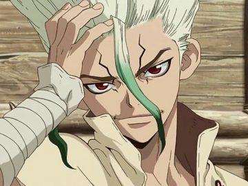 5 Karakter Anime Paling Genius, IQ 200+ 12