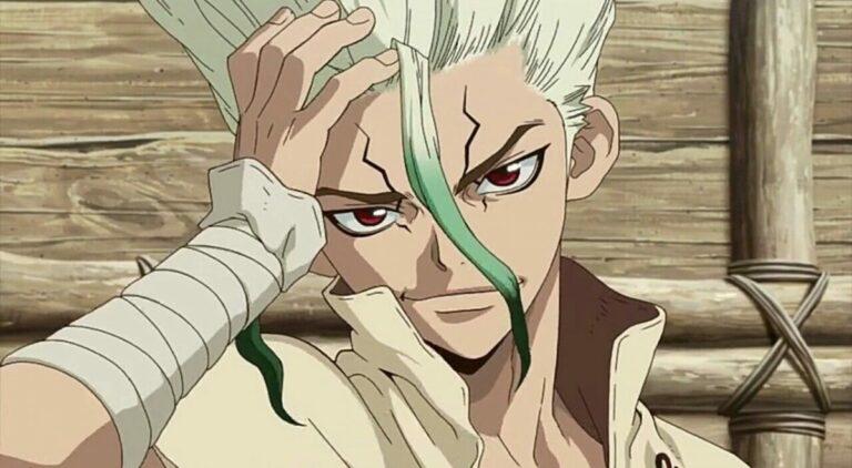 5 Karakter Anime Paling Genius, IQ 200+ 1