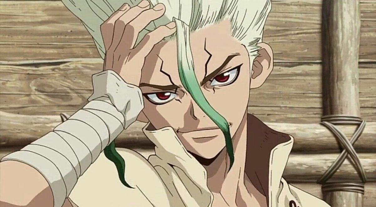 5 Karakter Anime Paling Genius, IQ 200+ 5