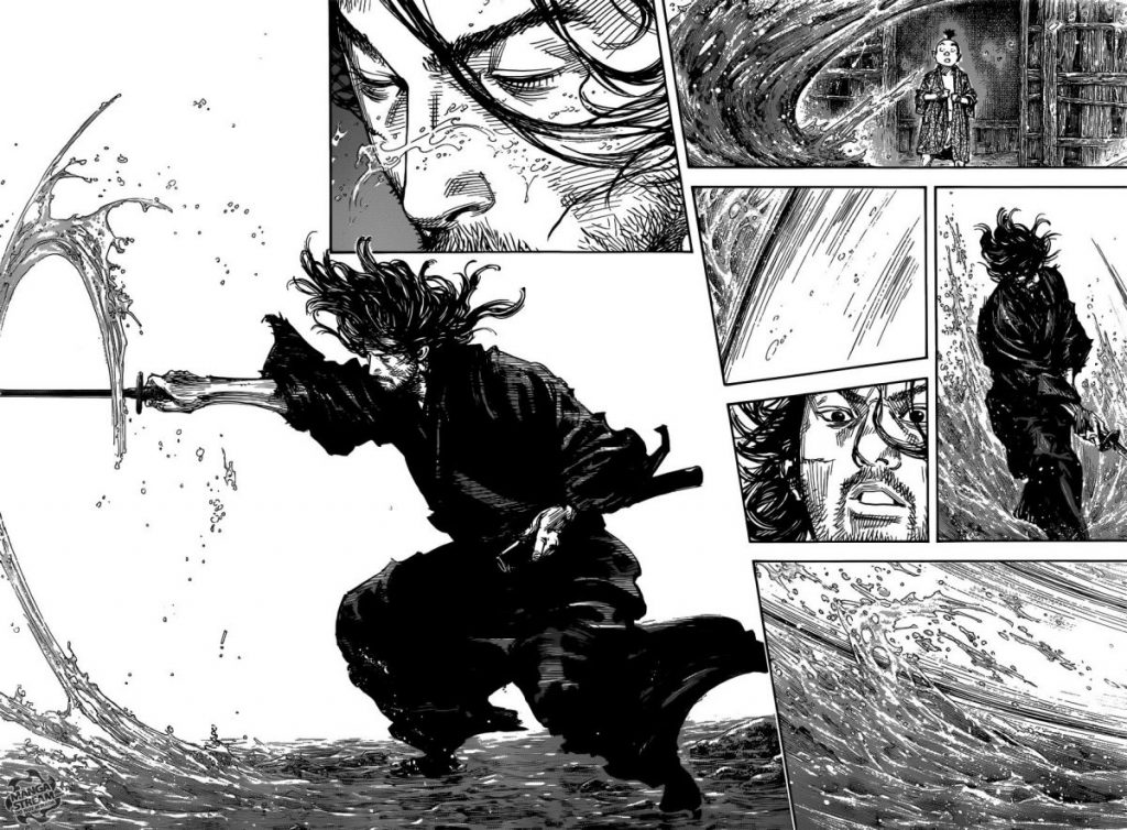 5 Manga dengan Gambar Terbaik, Dijamin Memanjakan Mata! 3