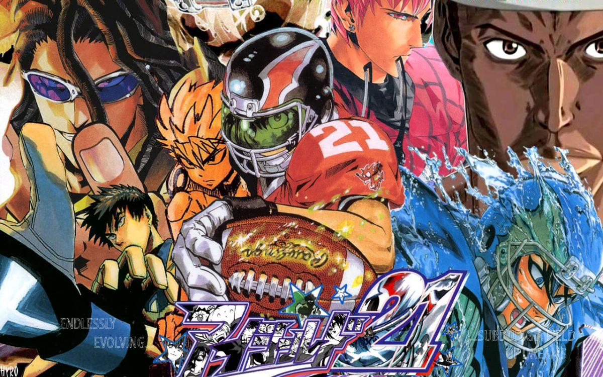 5 Pertandingan Olahraga Terbaik & Terseru di Anime 5
