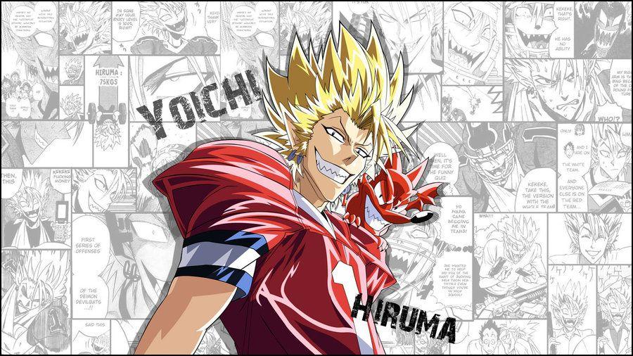 5 Karakter Anime Paling Genius, IQ 200+ 6