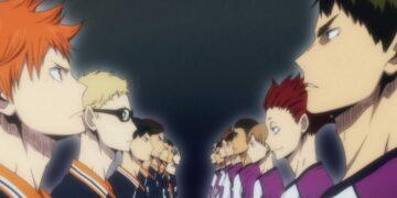 5 Pertandingan Olahraga Terbaik & Terseru di Anime 25