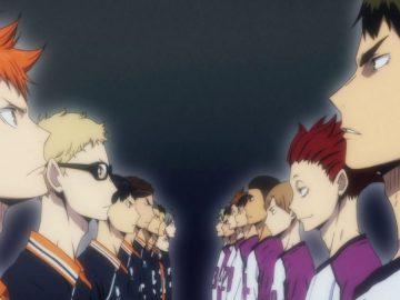 5 Pertandingan Olahraga Terbaik & Terseru di Anime 17