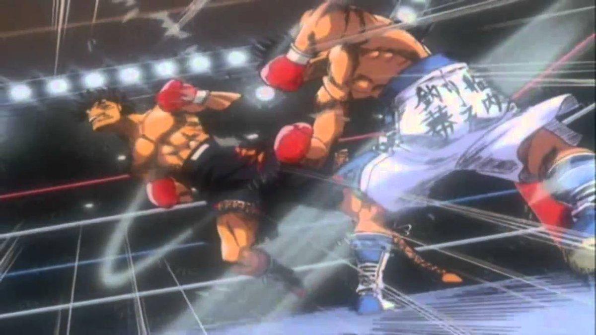 5 Pertandingan Olahraga Terbaik & Terseru di Anime 7
