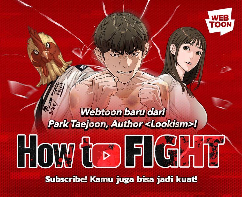 5 Webtoon Action Terbaik yang Wajib Kamu Baca 6