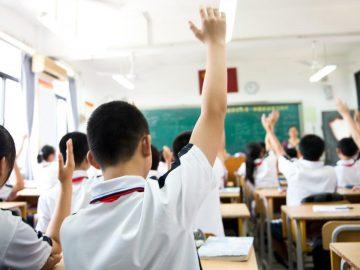 Dampak Pandemi Covid-19 Terhadap Pembelajaran di Sekolah 11