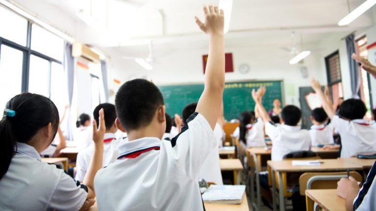 Dampak Pandemi Covid-19 Terhadap Pembelajaran di Sekolah 1