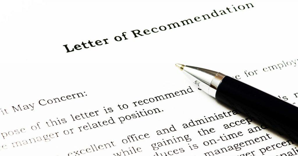 Contoh Surat Rekomendasi yang Baik & Benar, Apa Saja Isinya? 1