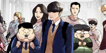 4 Alasan Kenapa Kamu Harus Membaca Lookism, Webtoon Aksi & Drama Terpopuler 23