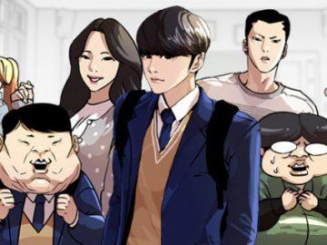 4 Alasan Kenapa Kamu Harus Membaca Lookism, Webtoon Aksi & Drama Terpopuler 15