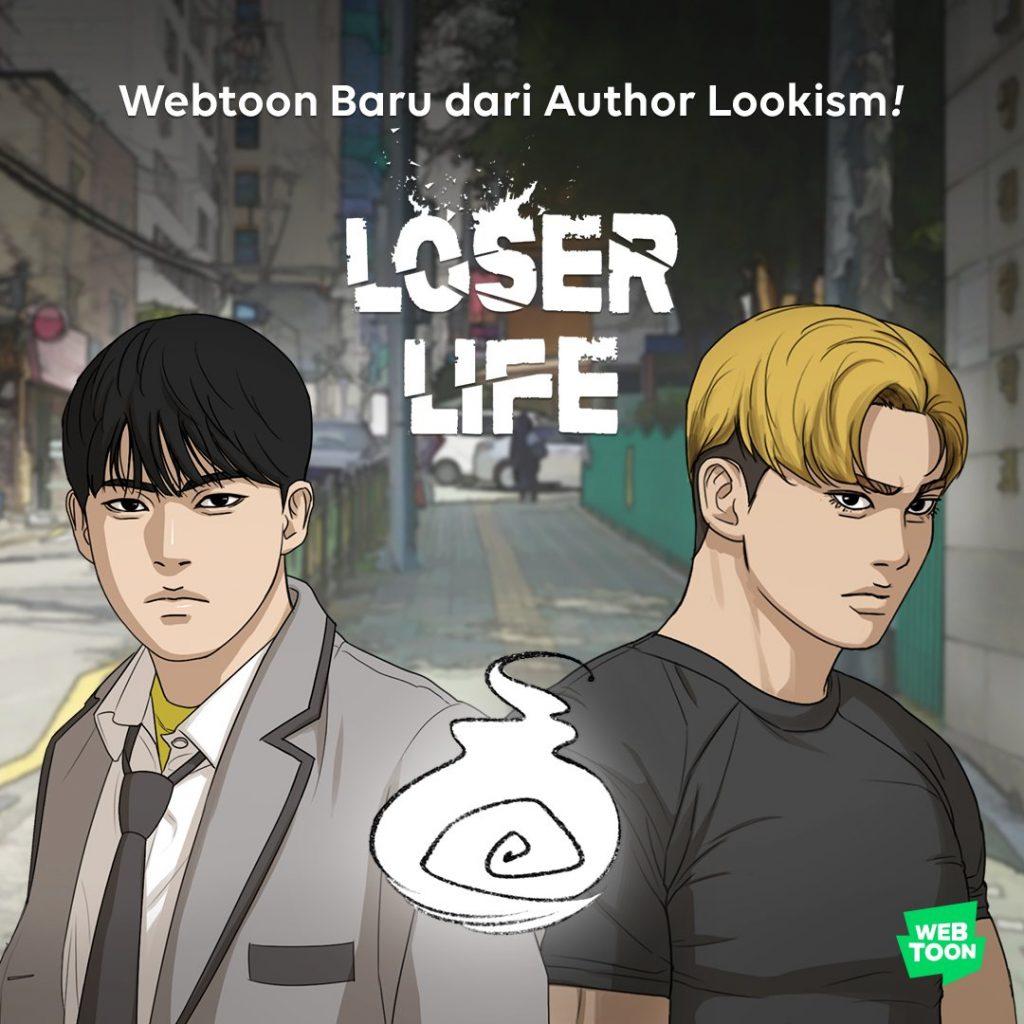 5 Rekomendasi Webtoon Bertema Bully di Sekolah, Tidak Patut Dicontoh! 7