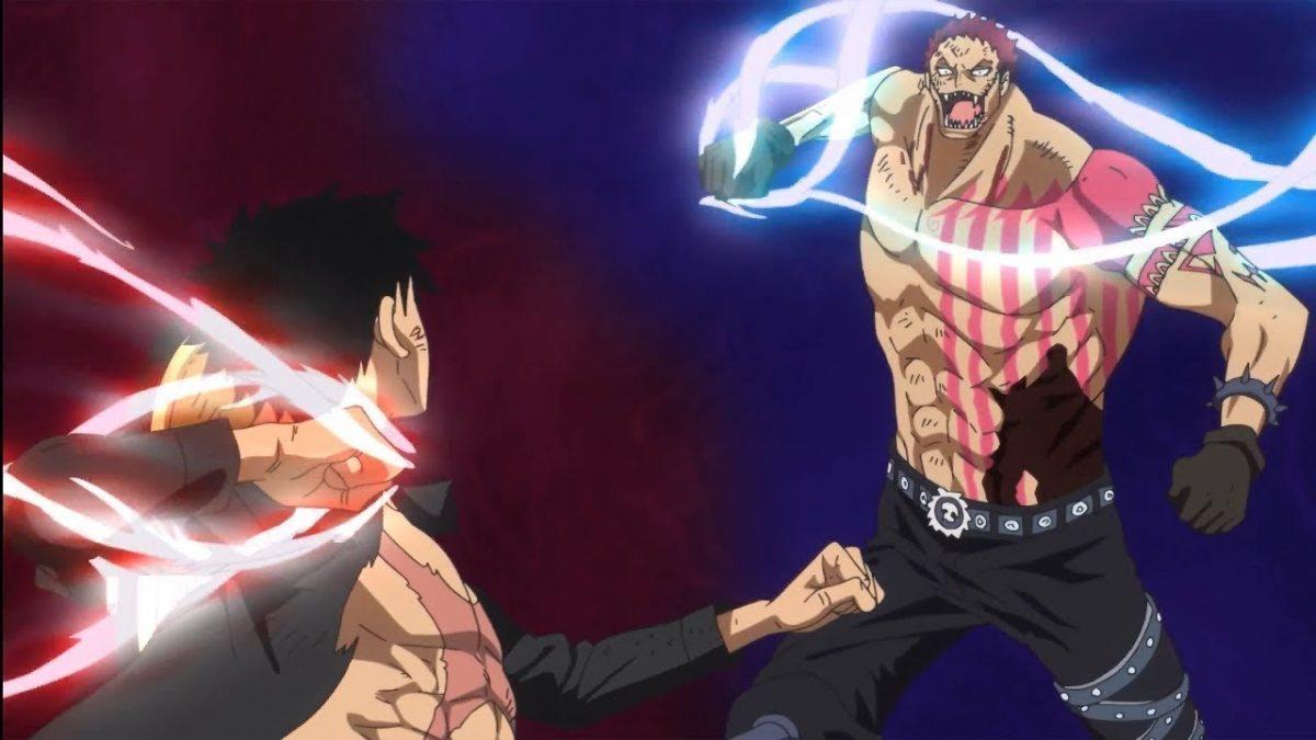 5 Pertarungan Terbaik Sepanjang Masa di Anime 4