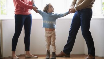 Hidup Menjadi Hampa Karena Masalah Keluarga 8