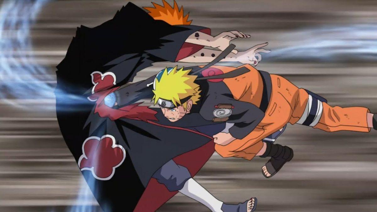 5 Pertarungan Terbaik Sepanjang Masa di Anime 6