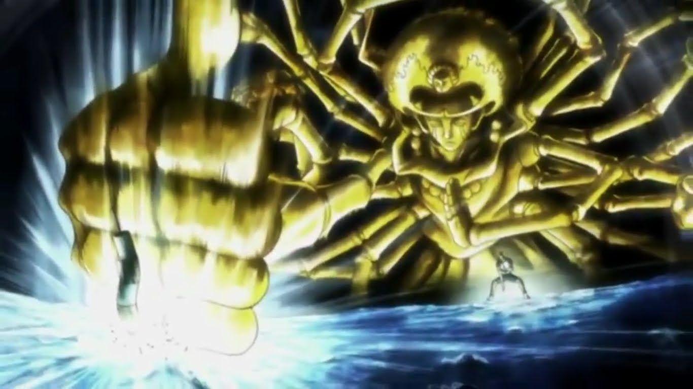5 Pertarungan Terbaik Sepanjang Masa di Anime 3